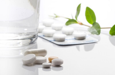 Hilfreiche Medizin